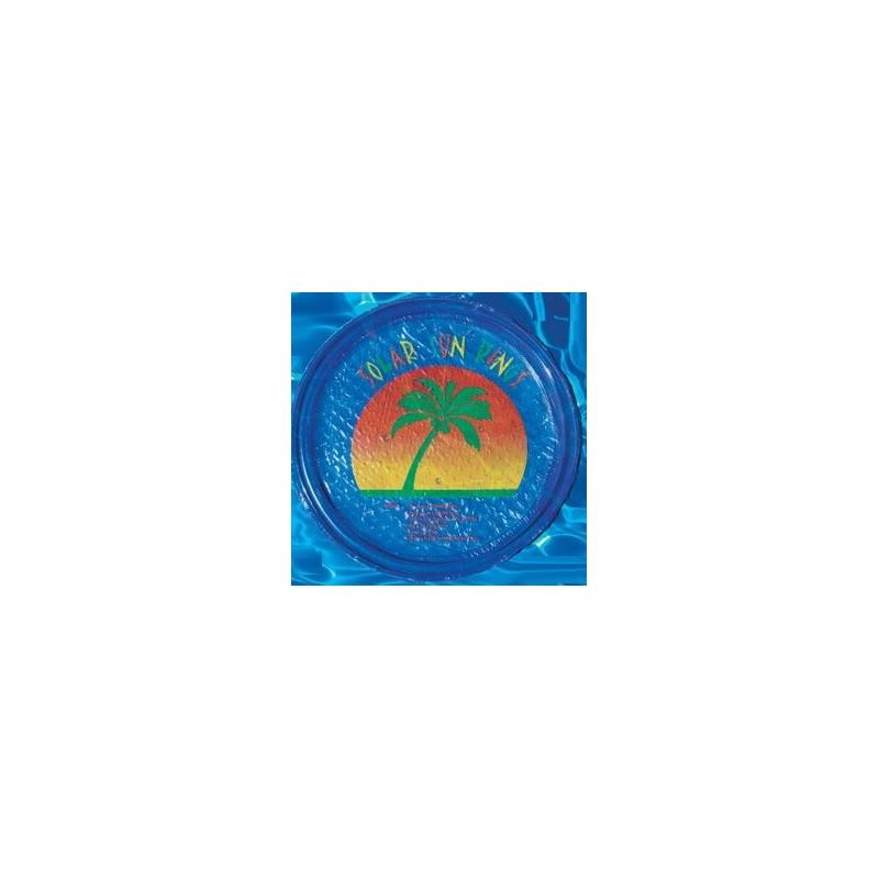 Solar Sun Rings Palm